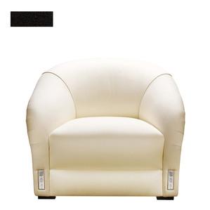 """Кресло """"шелк черный"""" 104x94x78см"""