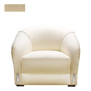 """Кресло """"Шелк кремовый """" 104x94x78см"""