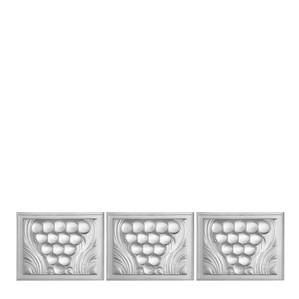 Декоративная панель 36x15,2см