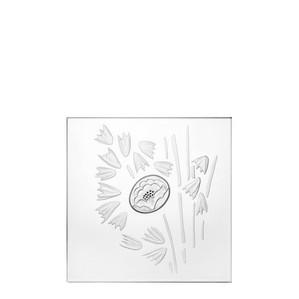 Декоративная панель 17x17см