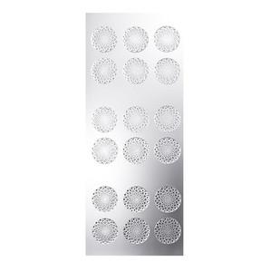 Декоративная панель 100x40см