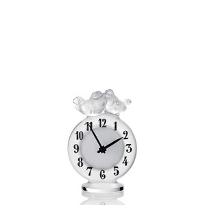Часы настольные 15см