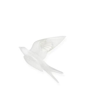 """Статуэтка настенная с магнитом """"Ласточка, крылья вверх"""" 15,3см"""