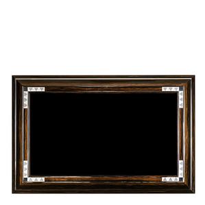 """Рамкa для телевизора """"Эбеновое дерево"""" 160x107x16см / 60"""""""