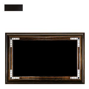 """Рамкa для телевизора """"Черный лак"""" 160x107x16см / 60"""""""