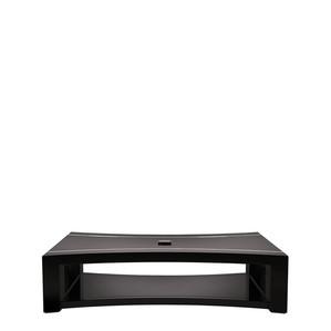 """Журнальный столик """"Черный лак"""" 120x86x45см"""