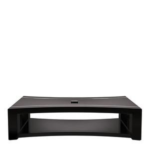 """Журнальный столик """"Черный лак"""" 180x110x45см"""
