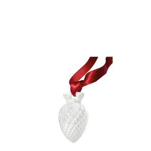 Рождественский сосновый конус 5,5см