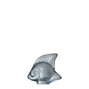 """Статуэтка """"Рыбка - персеполис синий"""" 4,5см"""