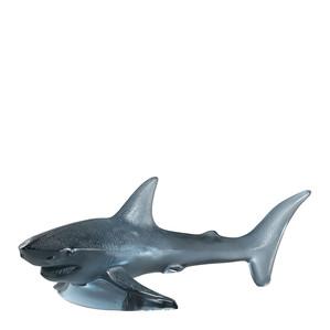 "Статуэтка ""Акула - персеполис синий"" 43,5см"