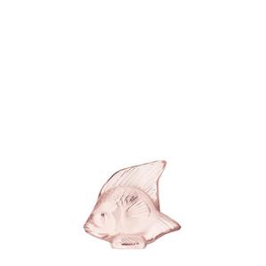 """Статуэтка """"Рыбка - розовый"""" 4,5см"""
