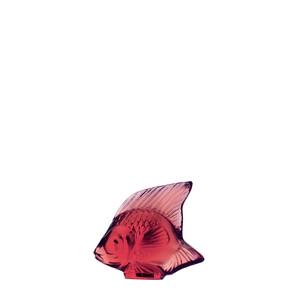 """Статуэтка """"Рыбка - красный"""" 4,5см"""