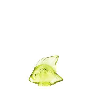 """Статуэтка """"Рыбка - анисовый"""" 4,5см"""