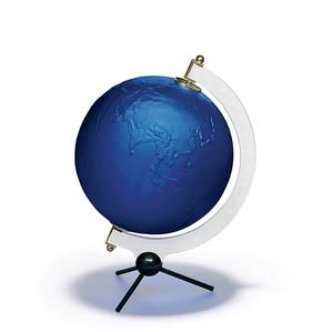 "Статуэтка ""Глобус - синий"" 33,8см"