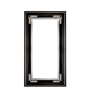 """Зеркало """"Черный лак"""" 175x96см"""
