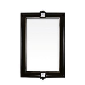 """Зеркало """"Черный лак"""" 96x148см"""