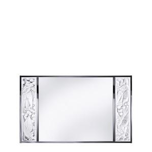 "Зеркало ""Хромированный"" 54x90см"