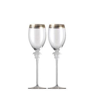 Набор из 2 Бокалов для белого вина 333мл