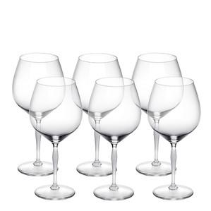 Бокал для красного вина Burgunder, 6шт. 600мл