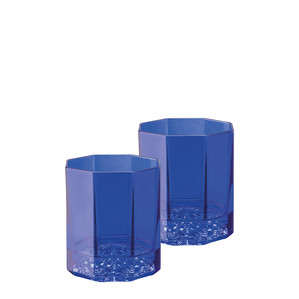 Набор из 2 стаканов для виски 170мл