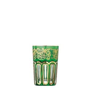 "Стакан чайный ""Зеленый"" 170мл"