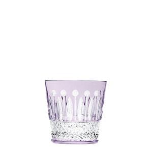 """Стакан для Old Fashioned """"Пурпурный"""" 250мл"""