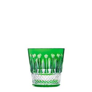 """Стакан для Old Fashioned """"Зеленый"""" 250мл"""