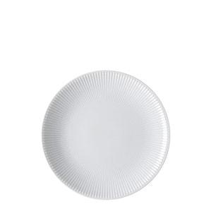 Тарелка 21см