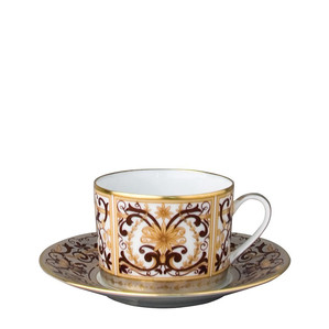 Чашка чайная с блюдцем 150мл