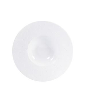 Тарелка суповая 27см