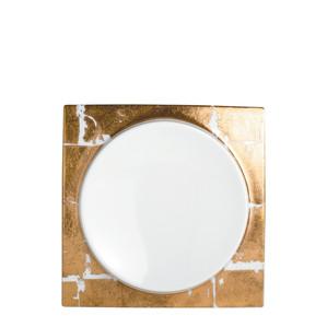 Тарелка закусочная 21,5см