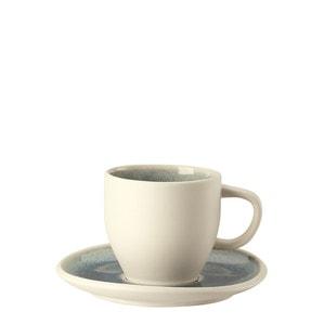 Чашка кофейная с блюдцем 0,24л