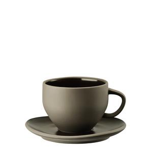 Чашка с блюдцем 0,33л
