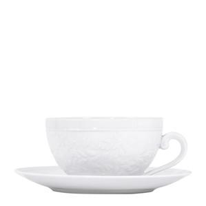 Чашка с блюдцем 300мл