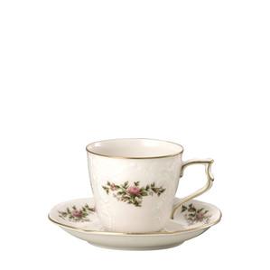 Чашка кофейная с блюдцем 0,21л