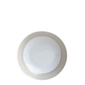 Тарелка суповая 19см