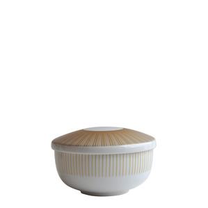 Чаша для риса с крышкой