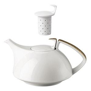 Чайник с ситечком 1,35л