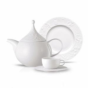 Чайный сервиз на 6 персон, 22 предмета