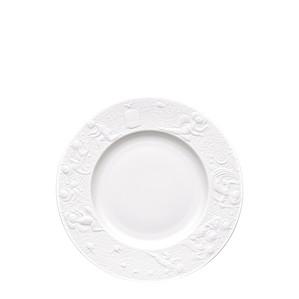 Тарелка закусочная 22см