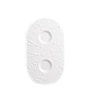 Поднос для молочника / сахарницы 31см