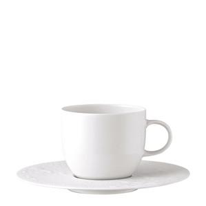 Чашка кофейная с блюдцем 0,22л