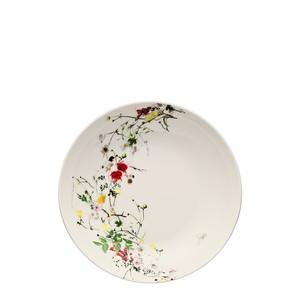 Тарелка суповая 21см