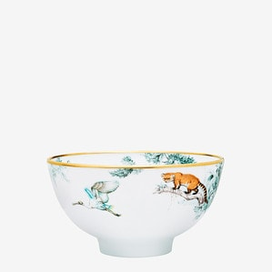 Чаша бульонная 16,5см