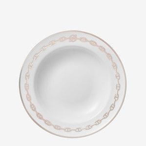 Тарелка суповая 29,5см