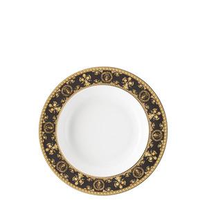 Тарелка суповая 22см