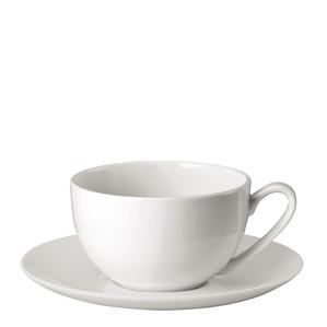 Чашка с блюдцем 0,28л