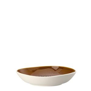 Тарелка глубокая 22см