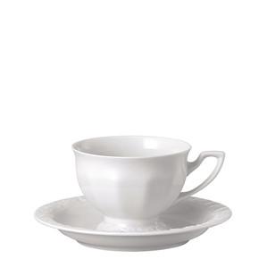 Чашка кофейная с блюдцем 0,14л