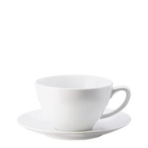 Чашка Café au Lait с блюдцем 0,44л
